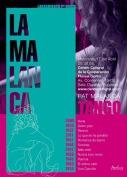Patricia Malanca presenta su primer disco 2