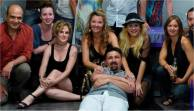 Dj David Alvarez+ Concert Ce MARDI 16 Juillet 2013 (3)