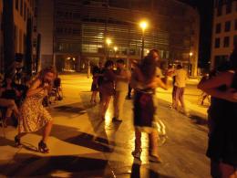 Bailate este Tanda!
