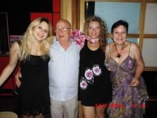 Pura Milonga- ospiti Las munecas de Buenos Aires 1