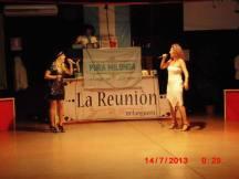 Pura Milonga - ospiti Las munecas de Buenos Aires 3